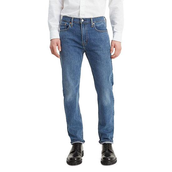 Levi's® Men's 502™ All Seasons Tech Regular Taper Fit Stretch Jeans