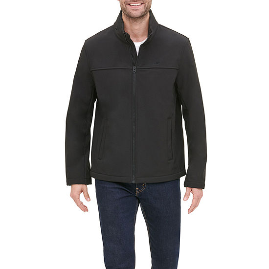 Dockers 360 Stretch Performance Soft Shell Jacket