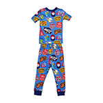 Disney Collection Little & Big Boys 2-pc. Toy Story Pant Pajama Set