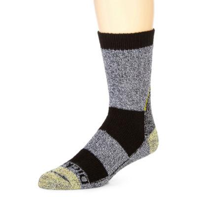 Dickies® Kevlar® Reinforced Steel Toe Crew Socks
