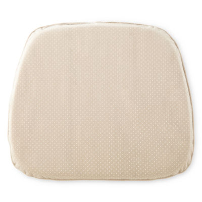 JCPenney Home™ Memory Foam Chair Cushion