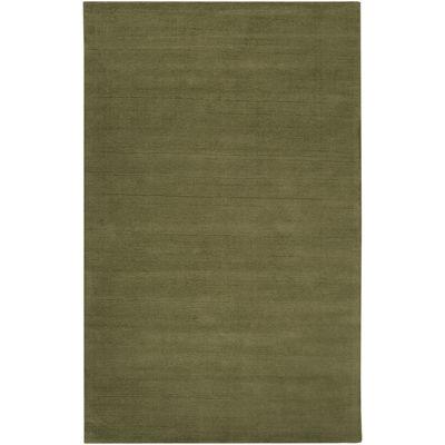 Surya® Mystique Wool Rectangular Rug