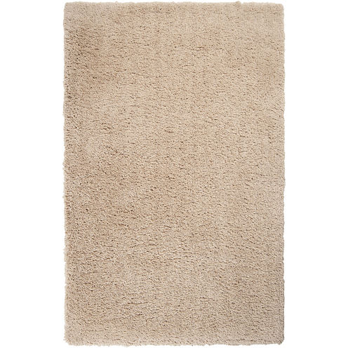 Surya® Mellow Rectangular Shag Rug