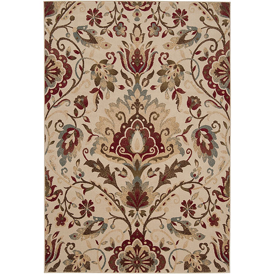 Surya® Riley Traditional Rectangular Rugs