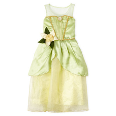 Disney Collection Tiana Costume - Girls 2-8