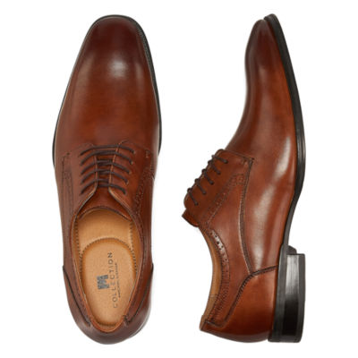 Collection by Michael Strahan Gene Mens Dress Oxford Shoes