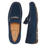 Collection by Michael Strahan Phoenix Mens Dress Loafers