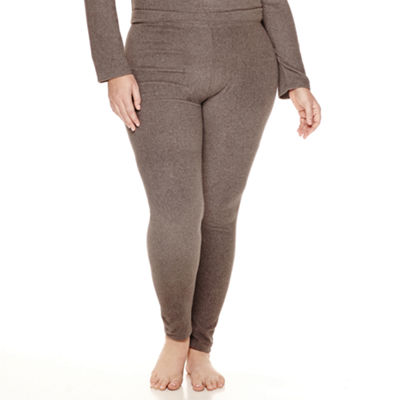 Cuddl Duds Fleecewear Thermal Pants