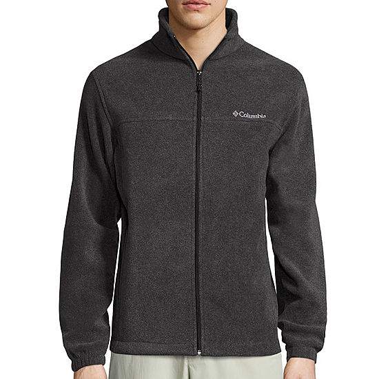 Columbia Flattop Ridge Men's Full-Zip Fleece Jacket