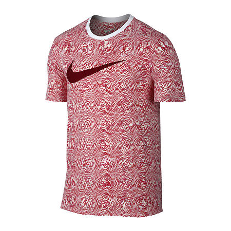 Nike® Short-Sleeve Pebble Tee - Big & Tall