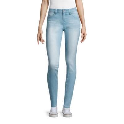 YMI® Wanna Betta Butt Skinny Jeans