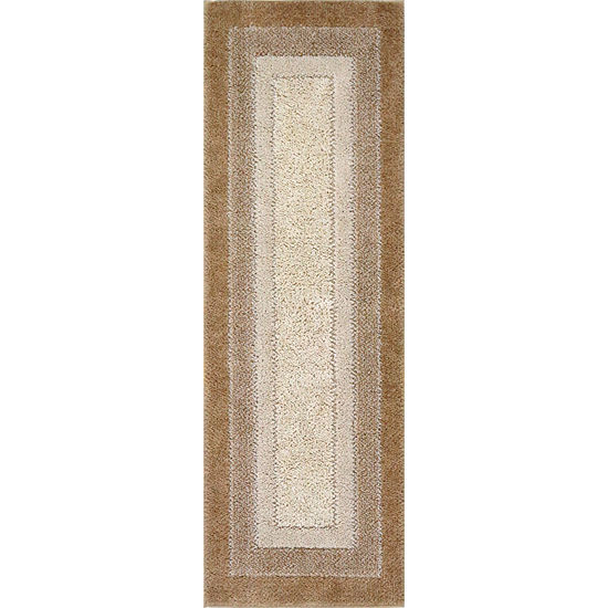 Jcpenney Home Mckenzie Washable Runner Rug