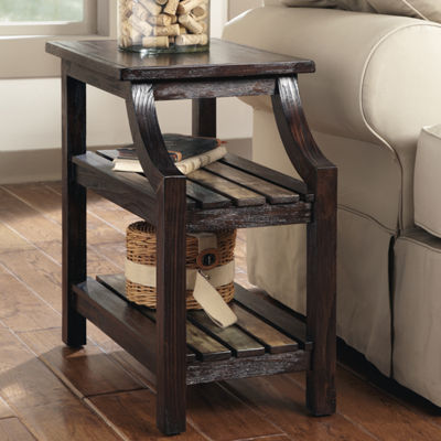 Signature Design By Ashley® Mestler End Table