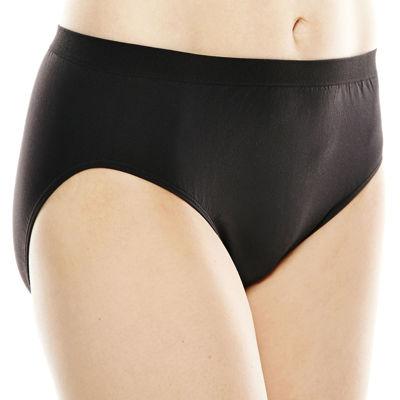 Jockey® Comfies® Microfiber French-Cut Panties - 1366