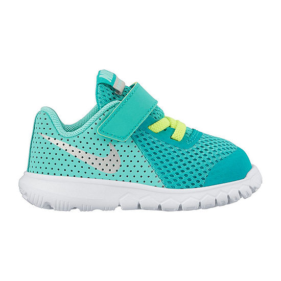 Nike® Flex Experience 5 Girls Sneakers - Toddler