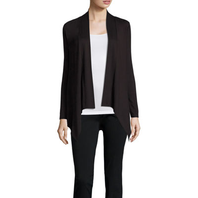 Alyx® Long-Sleeve Open-Front Cardigan