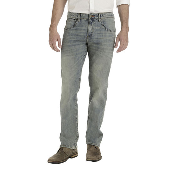 Lee® Modern Series Men's Straight Fit Jeans
