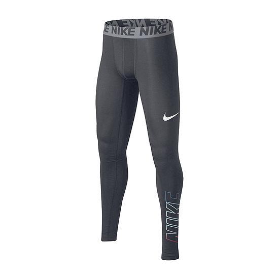 Nike Compression Tight- Boys