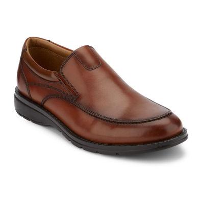 Dockers Mens Calamar Slip-On Shoes