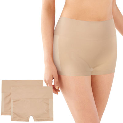 Bali Comfort Revolution Light Control Slip Shorts - Df1013