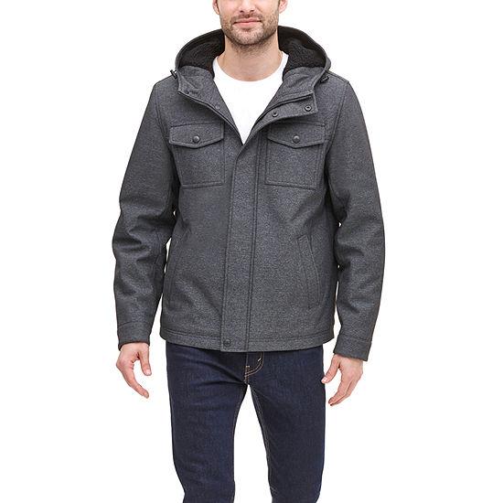 Dockers Midweight Softshell Jacket