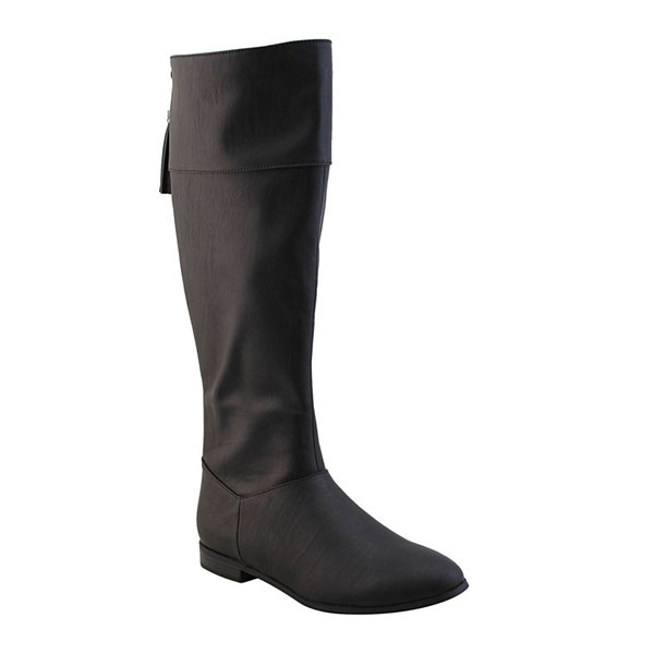 Michael Antonio Billy Flat Riding Boots