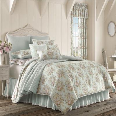 Queen Street Harper Comforter Set