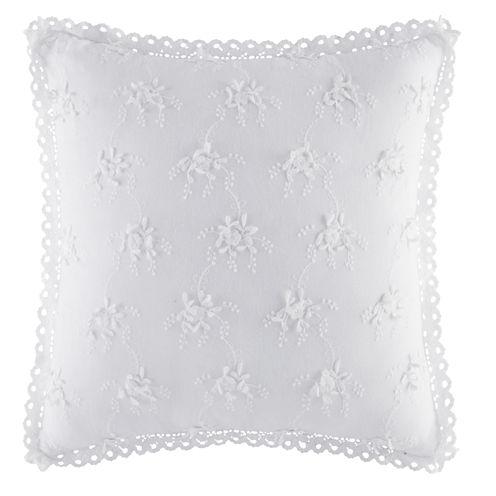"Queen Street Rosalind 16"" Square Decorative Pillow"
