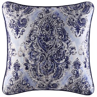 "Queen Street Santina 20"" Square Decorative Pillow"