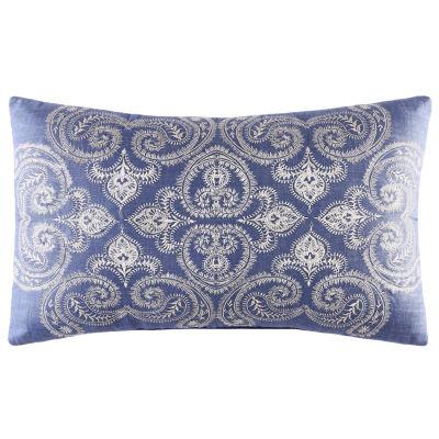 Queen Street Santina Oblong Decorative Pillow