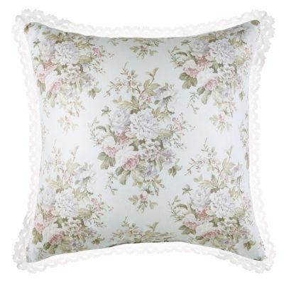 "Queen Street Harper 20"" Square Decorative Pillow"