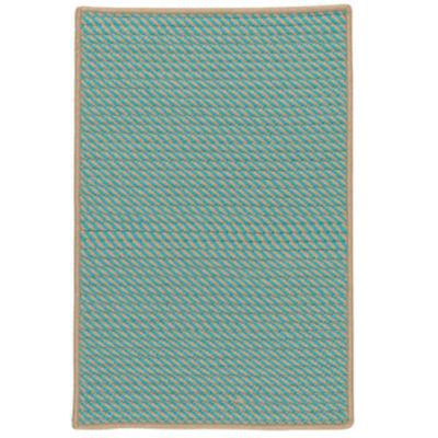 Colonial Mills® Eden Textured Braided Rug