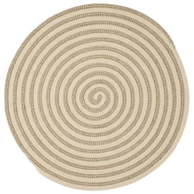 Colonial Mills® Berkshire Braided Round Rug