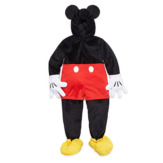 Disney Collection Mickey Mouse Costume