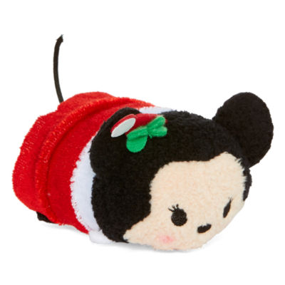 Disney Collection Mini Christmas Minnie Tsum Tsum