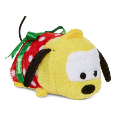 Disney Collection Mini Christmas Pluto Tsum Tsum