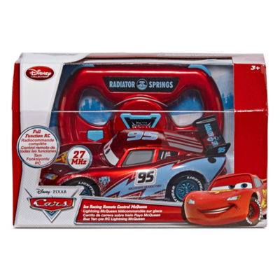 "Mcqueen 6"" Ice Racing"