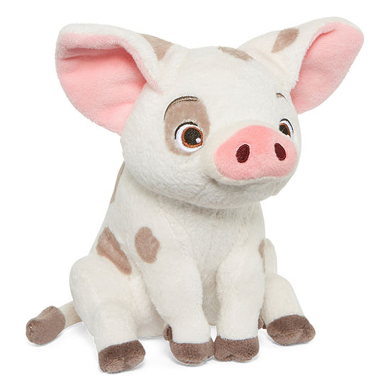 disney collection mini plush pua jcpenney