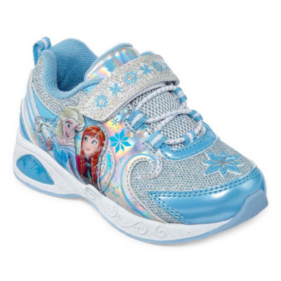 Disney Frozen Girls Sneakers - Toddler