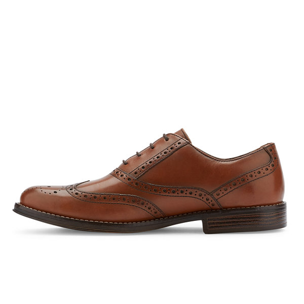 Dockers Fuller Mens Oxford Shoes