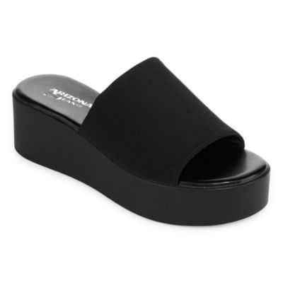 Arizona Edith Womens Slide Sandals