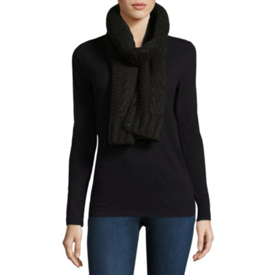 Libby Edelman Oblong Cold Weather Scarf