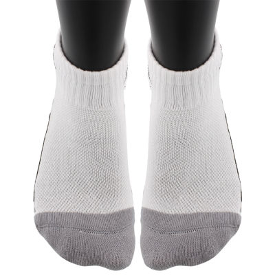Adidas 6Pk Quarter Socks Boys