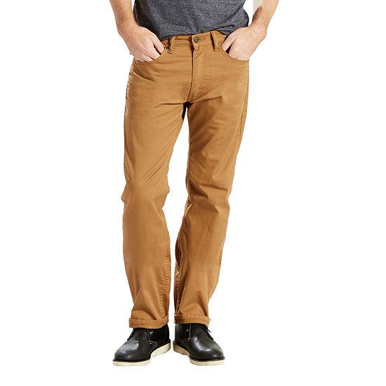 Levi's® Men's 505™ Regular Twill Pants