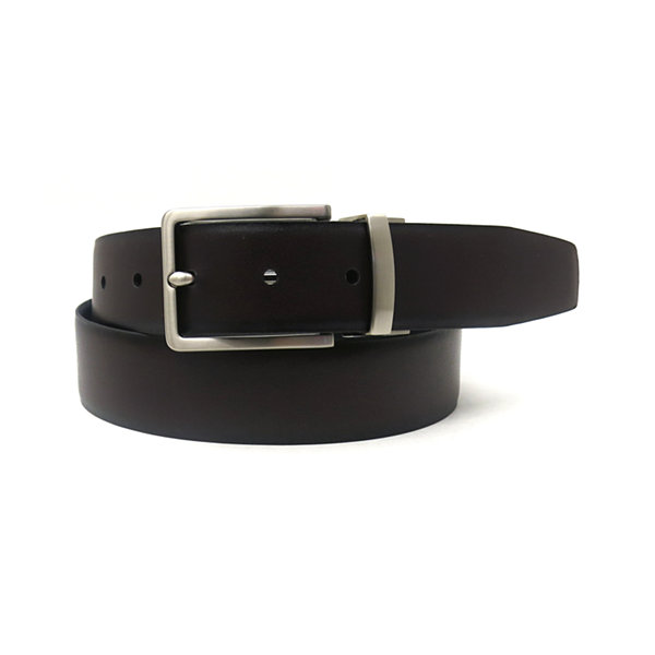 Geoffrey Beene Reversible Belt