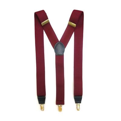 Geoffrey Beene Suspenders