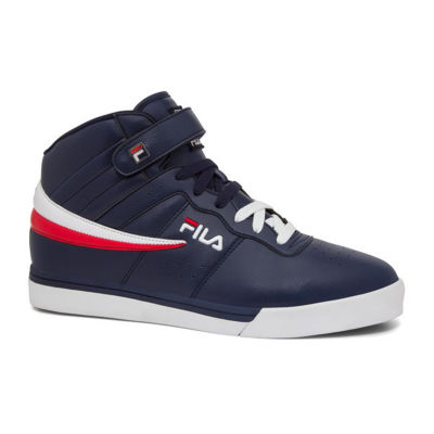 Fila Vulc 13 Mid Plus Mens Basketball Shoes