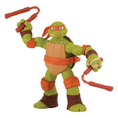 Teenage Mutant Ninja Turtles Doll
