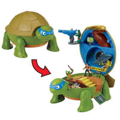 Teenage Mutant Ninja Turtles Teenage Mutant Ninja Turtles Toy Playset - Unisex