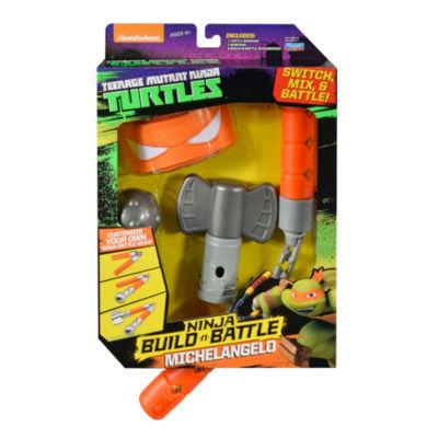 Teenage Mutant Ninja Turtles Toy Playset